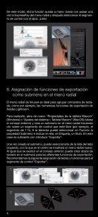 Consejos y trucos para Intuos4 y Adobe Lightroom 3 - Arqui.com - Page 5