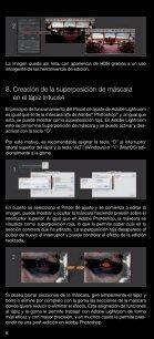 Consejos y trucos para Intuos4 y Adobe Lightroom 3 - Arqui.com - Page 7