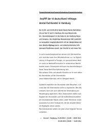 Presseinformation + Presseinformation - ID Deutschland - infotage ...