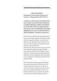 Presseinformation + Presseinformation - ID Deutschland