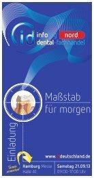 Download Einladung - ID Deutschland