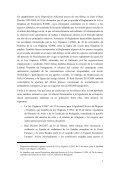 dictamen sobre el anteproyecto de ley orgánica de reforma de la ley ... - Page 3