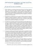 Digite este enlace para abrir las propuestas de la 4ª Asamblea, en ... - Page 5