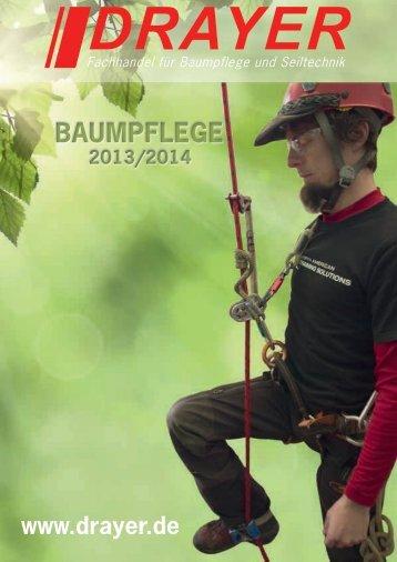 BAUMPFLEGE - Drayer