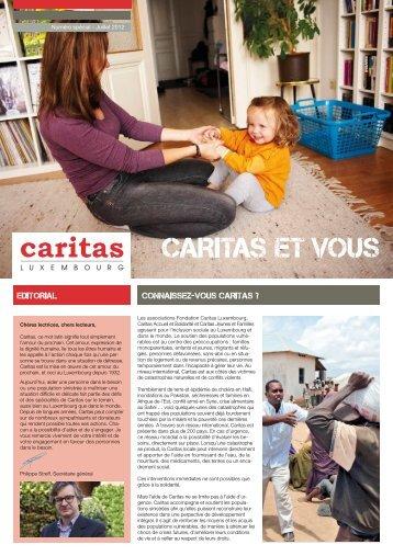 Télécharger le Fichier PDf - Caritas Luxembourg