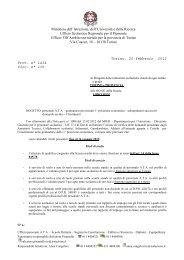 Circolare n.1434 del 20/02/12 - Info-Scuole