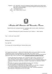 Nota n.1411 del 02/03/12 - Info-Scuole