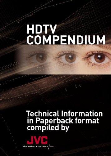 HDTV COMPENDIUM - Videoprodukcija DIGITAL STUDIO