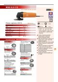Vizualizare catalog PDF Fein - sectiunea polizoare - Page 2