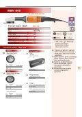 Vizualizare catalog PDF Fein - sectiunea polizoare - Page 5