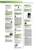 Vizualizare catalog PDF Fein - sectiunea MultiMaster SuperCut - Page 5