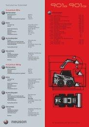 Technisches Datenblatt