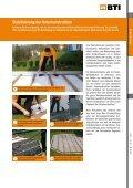 BTI TERRA-VENT-SYSTEM - BTI Befestigungstechnik GmbH & Co. KG - Seite 3