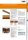 BTI TERRA-VENT-SYSTEM - BTI Befestigungstechnik GmbH & Co. KG - Seite 6
