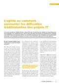 CONSULTANCE ET DÉVELOPPEMENT - ITnation - Page 5