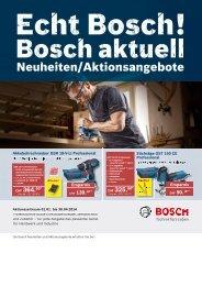 Bosch - Eigenmann AG
