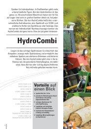 HydroCombi 16 Turbo - EZ AGRAR