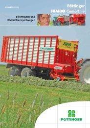 Pöttinger - EZ AGRAR