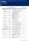 Bohrcraft Katalog - Gama - profesionalni alati - Seite 6