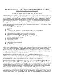 ROARING PAVILION VILLA & SPA'S DESTINATION ... - SpaFinder