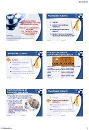 """EP&T 2011-03-09 direktyva 2011/24/ES """"Dėl"""
