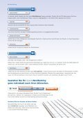 Anleitung Netbanking - Sparda-Bank West eG - Page 4
