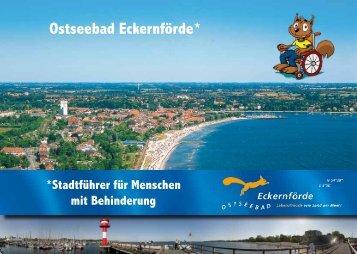 T - Stadt Eckernförde