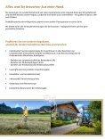 Der zuverlässige Finanzpartner für alle Landwirte - Sparkasse ... - Seite 2
