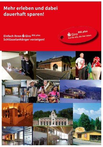 """Giro BGL plus """"Schlüsselanhänger""""-Vorteile - Sparkasse ..."""
