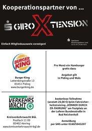 Giro XTENSION Kooperationspartner im Landkreis (pdf, ca. 2 MB)
