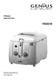 FR5001W - E2 Fachhandels & Reparatur Servicecenter | Start