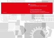 Diagnose Mittelstand 2013 Die mittelständischen ... - und Giroverband