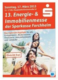 13. Energie - Sparkasse Forchheim