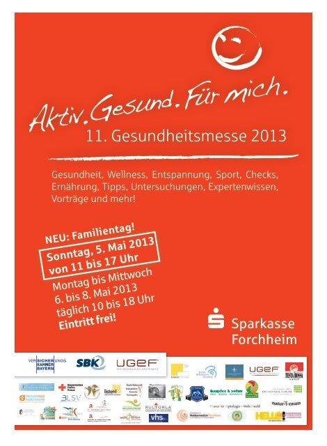 Jetzt herunterladen - Sparkasse Forchheim