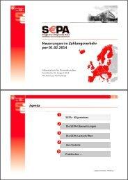 Präsentation zum Vortrag - Sparkasse Forchheim