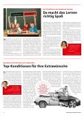 Magazin 2/2013 - Sparkasse Freising - Page 6