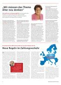 S-Magazin - Sparkasse Freising - Page 2