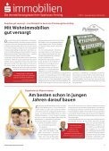 S-Magazin - Sparkasse Freising - Page 3