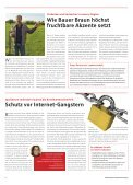 S-Magazin - Sparkasse Freising - Page 4
