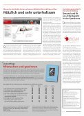 S-Magazin - Sparkasse Freising - Page 6