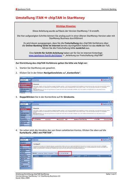 sparkasse fürth online banking anmelden