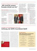 Magazin 3/2013 - Sparkasse Freising - Page 2