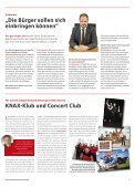 Magazin 3/2013 - Sparkasse Freising - Page 3