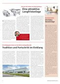 Magazin 3/2013 - Sparkasse Freising - Page 6
