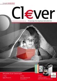 Clever als PDF-Download - Sparkasse Gelsenkirchen
