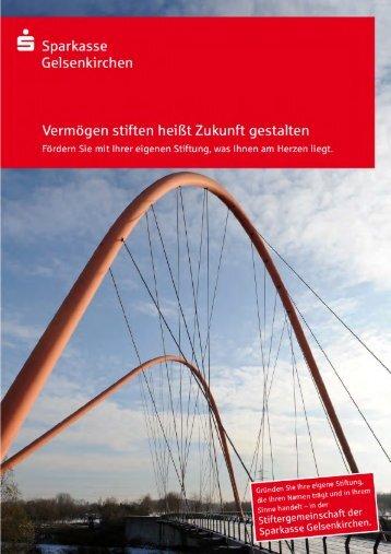PDF zum Download - Sparkasse Gelsenkirchen