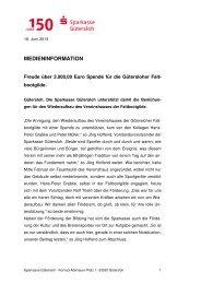 13-06-20_MI_Förderung der Faltbootgilde - Sparkasse Gütersloh
