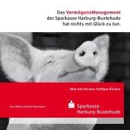 Download Broschüre - Sparkasse Harburg-Buxtehude