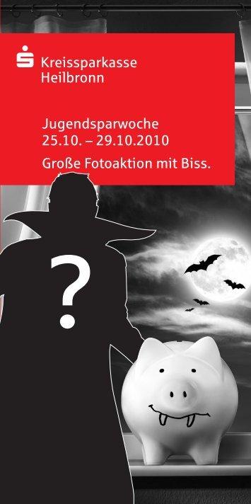 Flyer - Kreissparkasse Heilbronn