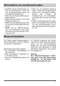 Gebrauchsanweisung Geschirrspüler Pro Comfort 80500 - Seite 7